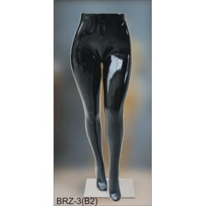Ноги женские глянец Арт.BRZ3(B2)
