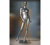 Манекен женский кукла Арт.WA72(А3)