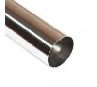 Труба из нержавеющей стали. D=15,9 мм. Длина: 3 м. (Арт. 201-15.9)