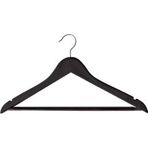 Плечики для одежды из дерева L=450мм (Арт.Р66/B)
