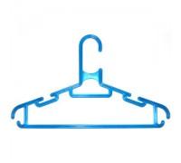 Детская вешалка для одежды L=280мм Цвет:Синий (Арт.P115/3)