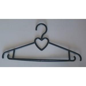 Вешалка для одежды  L=395mm. (Артикул: BPL 27.)