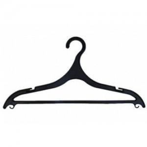 Вешалка для одежды Пластмассовая L=410мм (Арт.BPL.15)