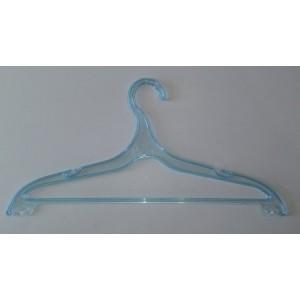 Вешалка для одежды Пластмассовая L=420мм (Арт.P111/2)