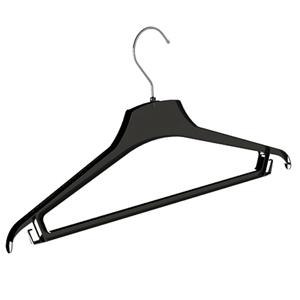 Вешалка для одежды Пластмассовая L=440мм (Арт.SL44.4)