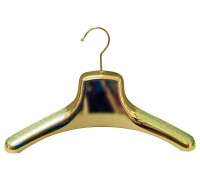 Вешалка Объемная Цвет: Золото (Арт.AM180G)