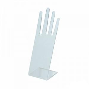 Подставка для женской перчатки 75х205мм (Арт.OL222.1)