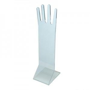 Подставка для женской перчатки 75х370мм (Арт.OL.222.3)