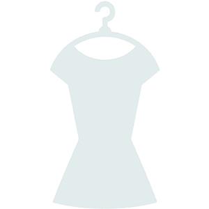 Силуэт «Платье» 1040х540мм (Арт.SLT.002)