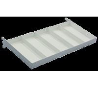 Лоток для кондитерских изделий 1000х70 мм