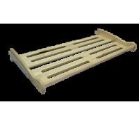 Лоток хлебный 1000х500 мм (100мм)