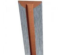 Декор стойки для GL01 Цвет: Металлик (Арт.GL3RA/3)