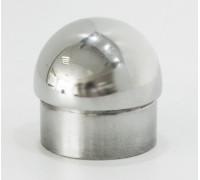 Заглушка сферическая, полированная, d=16mm. (Артикул: SE802.16.)
