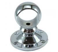 Держатель дистанционный, сквозной для трубы d=32 мм. (Артикул: 2854.32)