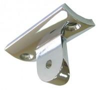 Система ограждений Держатель круглого поручня для трубы 32мм (Арт.Z091.32)
