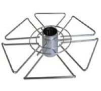 Держатель фужеров диаметр 360мм (20834)