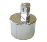 Держатель поручня торцевой для трубы 50мм (Арт.Z034.50)