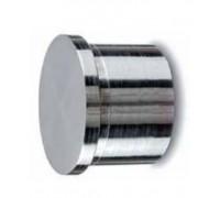 Заглушка плоская полированная 50.8 мм (SE803.50)