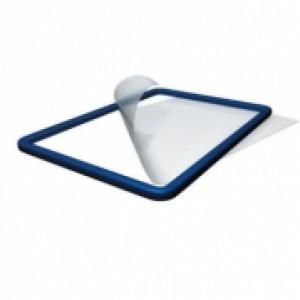 Рамка для информации Формат: А4 (Цвет: Синий)