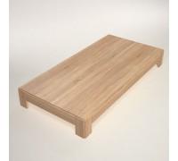 Стол демонстрационный 120x60x15см (Арт.BVO.006)