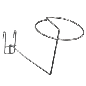 Кронш для головных уборов D=100мм (Арт.566)