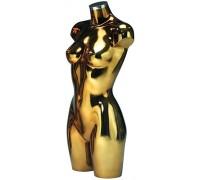 Манекен женский Золотой (BU9441)