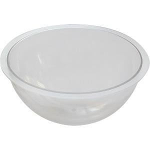 Чаша пластиковая D=200мм (Арт.161.2)