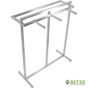 Вешало для одежды Нержавеющая сталь (Арт.STM005)