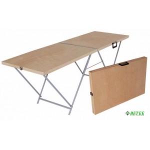 Стол раскладной Покрытие: Фанера (ЧМД1)