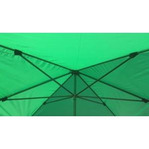 Зонт прямоугольный уличный 3х2 метра