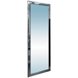 Зеркало Итальянское настенное 1600х550мм (Арт.ST028)