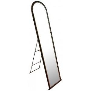 Зеркало напольное Черное 368мм (Арт.DM013)