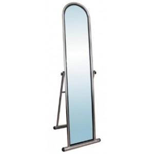 Зеркало напольное РАМА ХРОМ (Арт.MGM511М)