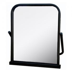 Зеркало обувное Черное (Арт.1318/2)