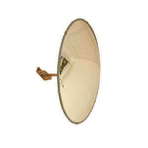 Зеркало обзорное противокражное D=450мм (Арт.CM45)