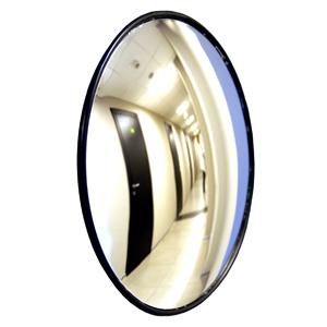 Зеркало обзорное противокражное D=600мм (Арт.CMU60)